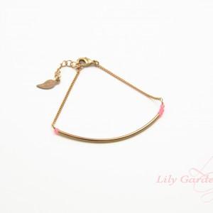 LArc-de-Lily-Br-Agate-fluo-rose